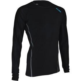 Salming Lugnet LS Shirt Men black